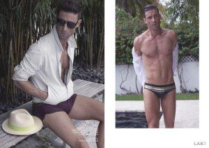 Todd Finlay model