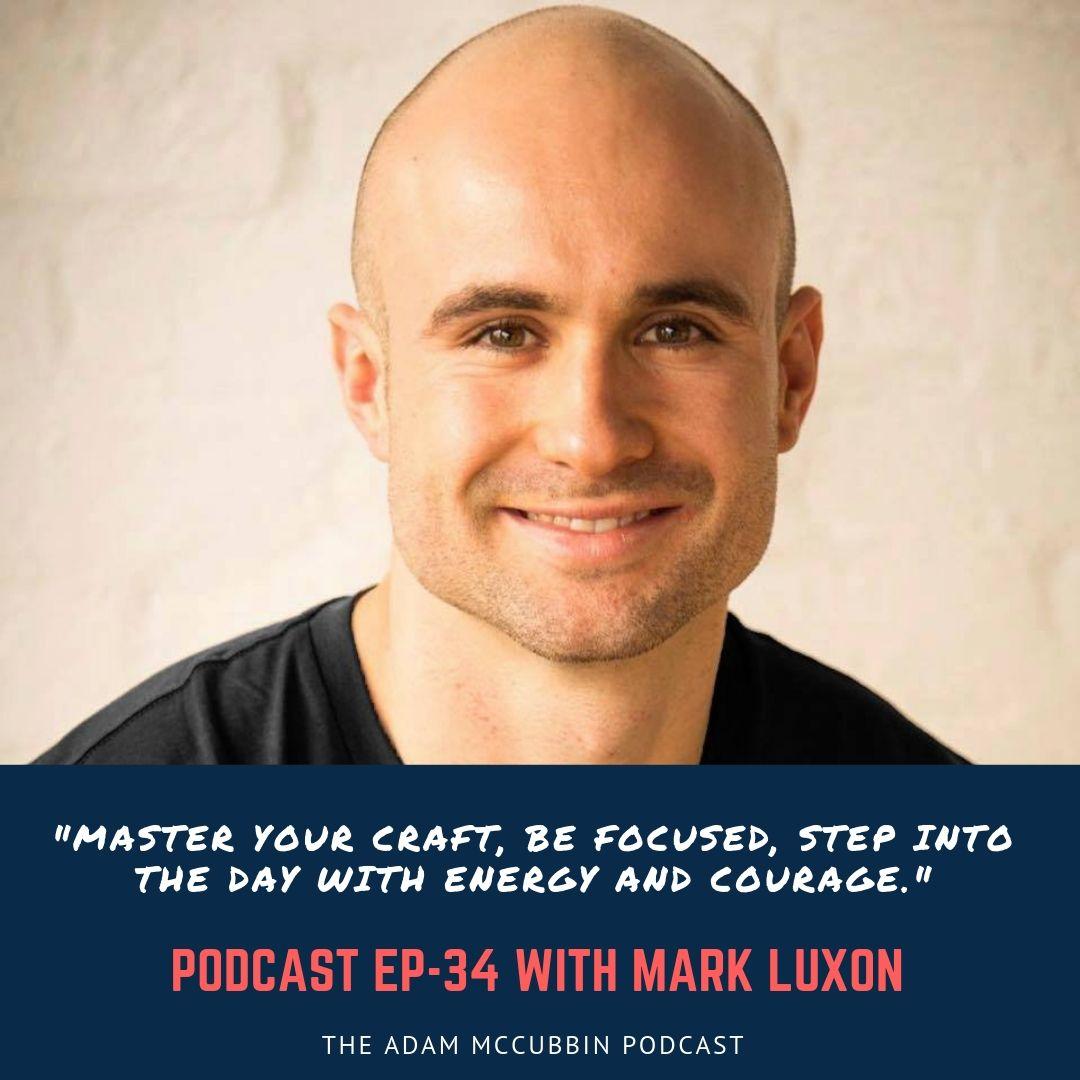 Mark Luxon
