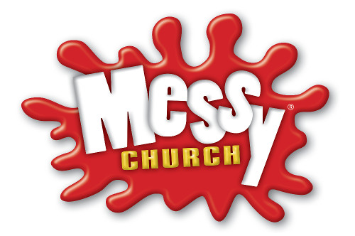 Messy Church – The Repair Man