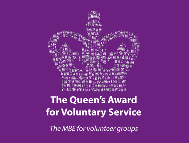 Queen's Award for Ace Youth Trust