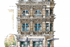 Whitefriargate corner