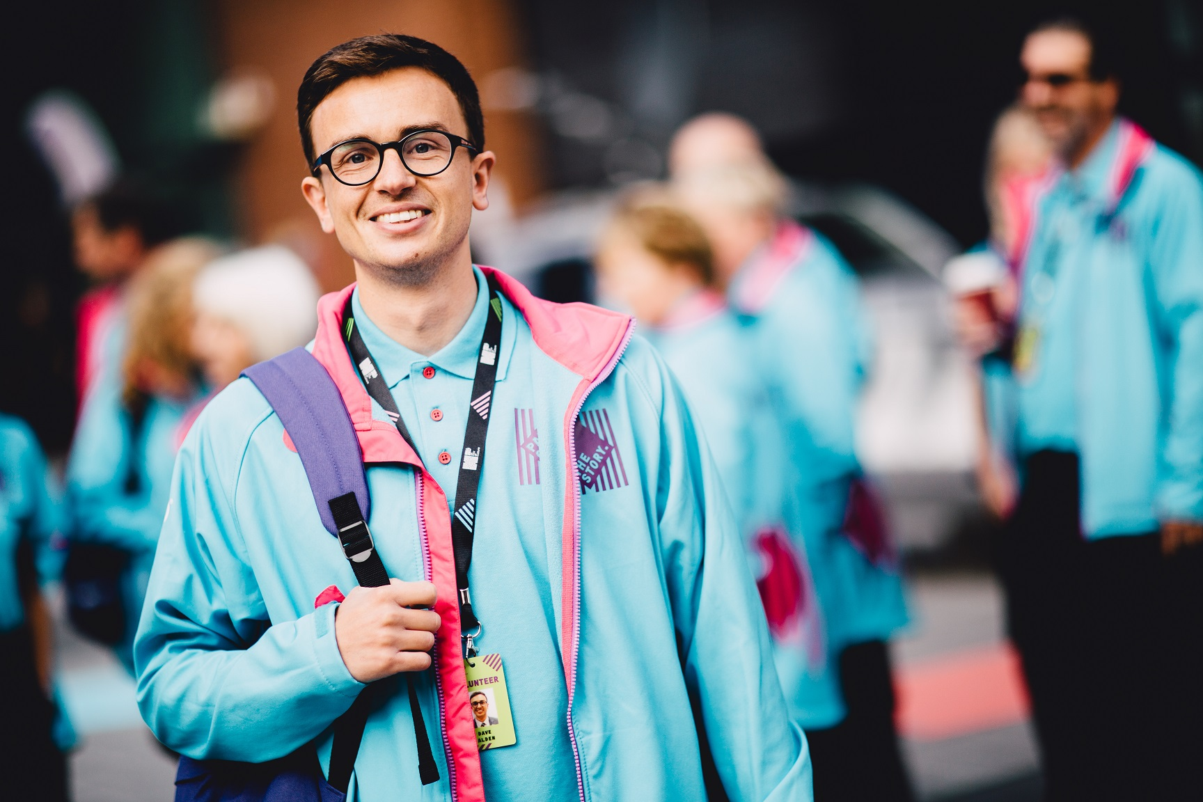 Since Hull's year as UK City of Culture 2017, the blue-coated army of volunteers has been one of the city's most recognisable sights.