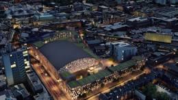 Albion Square Development