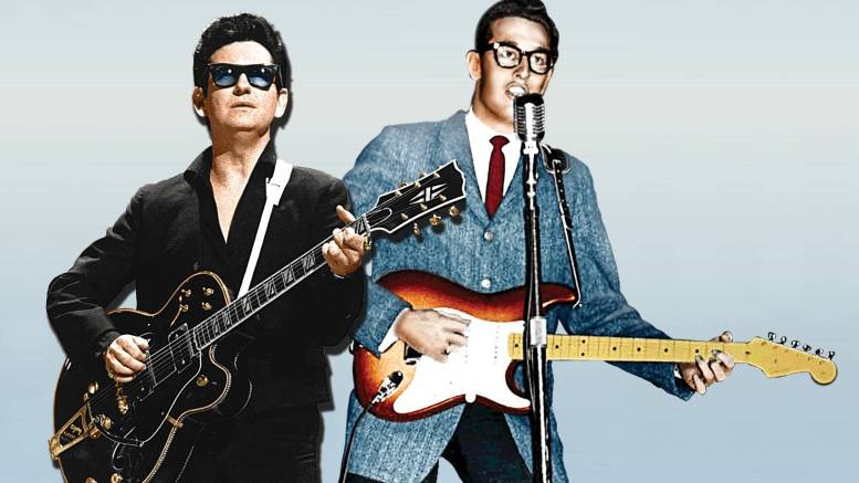 Roy Orbison & Buddy Holly: The Rock 'N' Roll Dream Tour is coming to the Bonus Arena in Hull later this year.