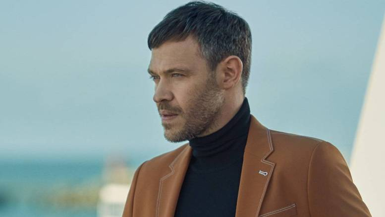 Will Young has recorded four UK number one singles, including Leave Right Now and Light My Fire.