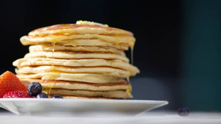Do you know how to make the perfect pancake? Picture: Luke Pennystan