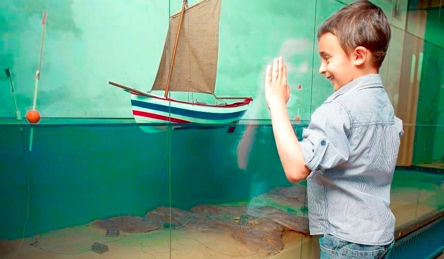 The Hull Maritime Museum will host a Boat Builders session on Wednesday 10 April from 1pm to 3pm.