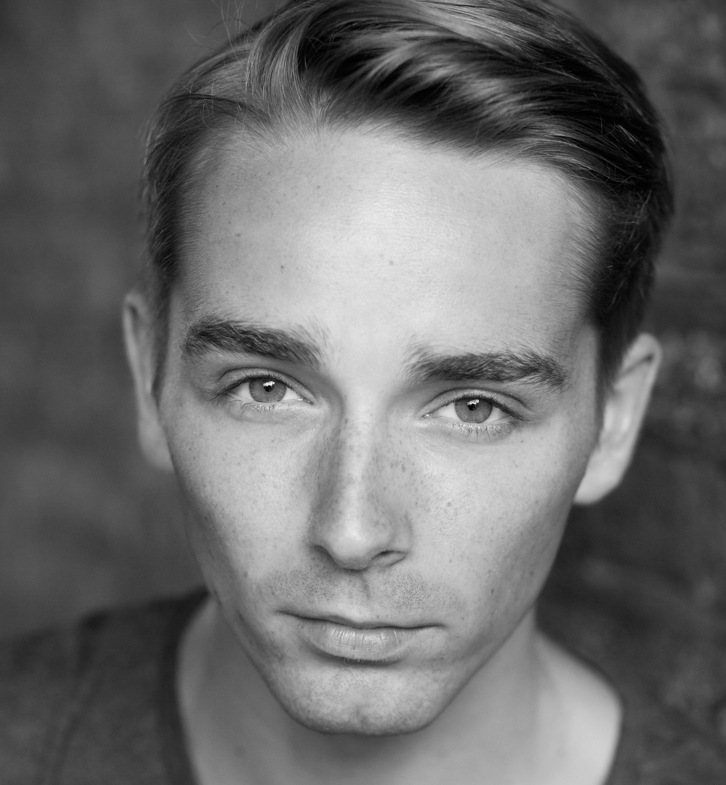 Hull-born dancer Liam Mower will appear in Swan Lake in the city.
