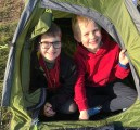 First Step Wild offers outdoor activities to children of various different age groups.
