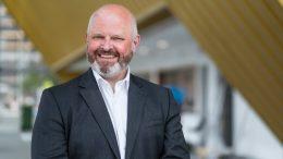 Matt Jukes, chief executive of Hull City Council.