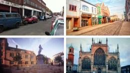 Hull transformation
