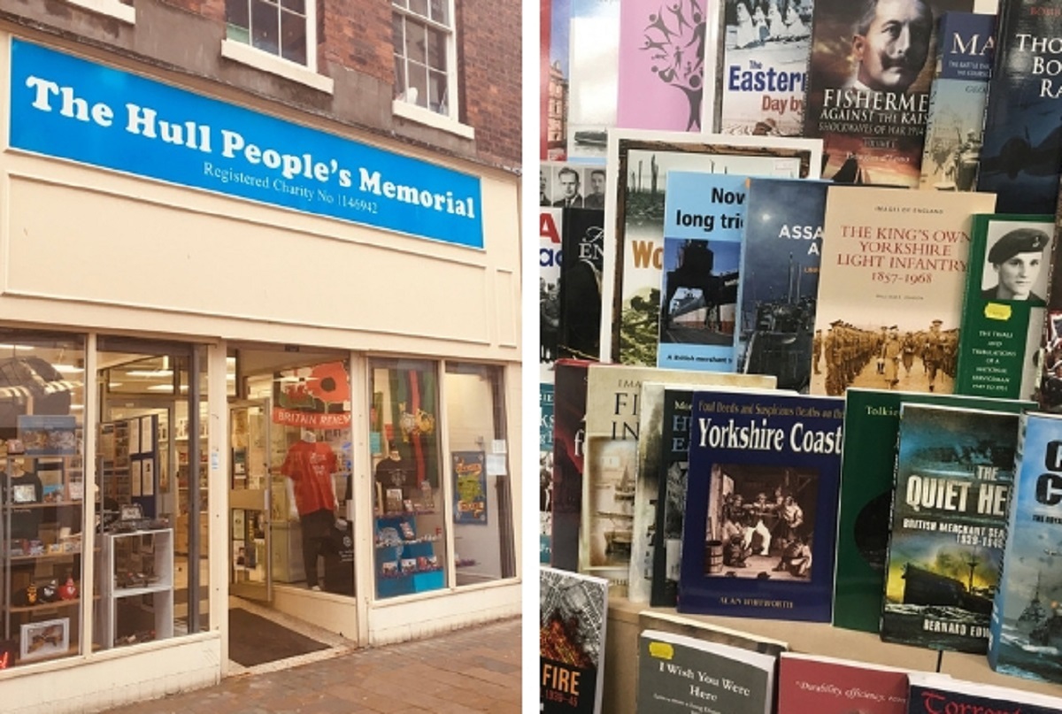 The Hull People's Memorial