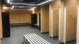 ELC sauna