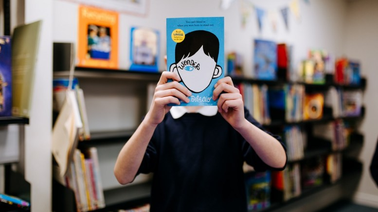 Hull Libraries National Storytelling Week