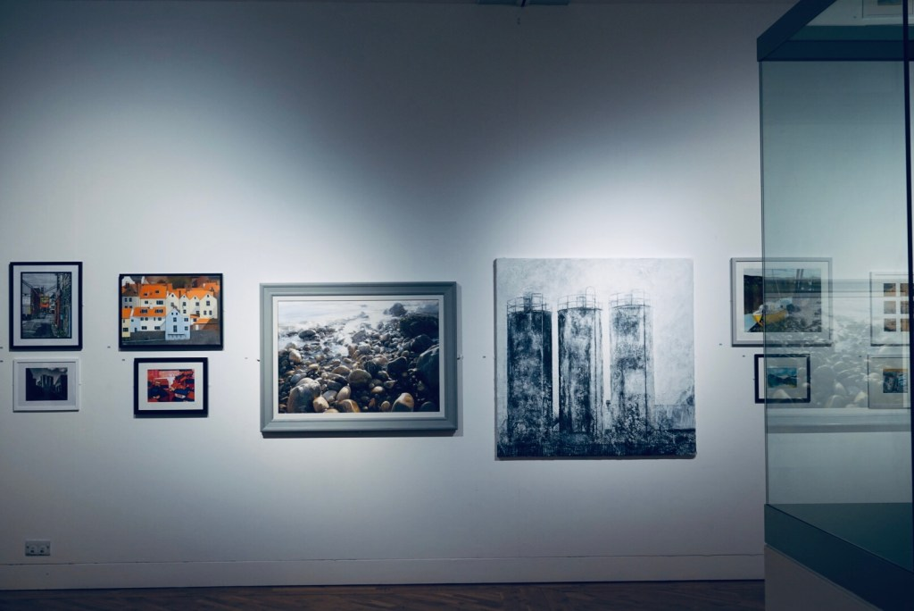 Open Exhibition 2020