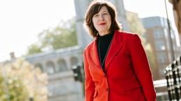 Hull's Director of Public Health, Julia Weldon.