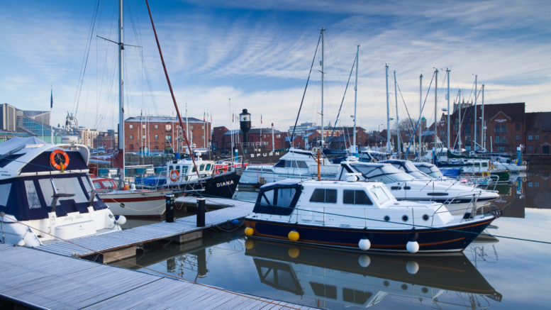 LocallyYours campaign launches to promote Hull and East Yorkshire  businesses and tourist spots - Hull CC News