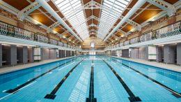 Beverley Road Baths
