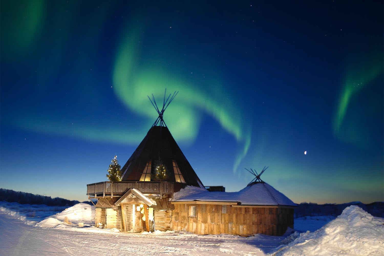 Northern Lights Events