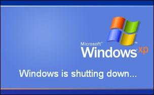 shutdownXP