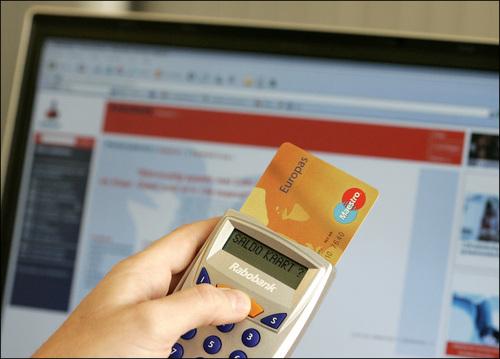 Hulp met computer.nl-Internet bankieren