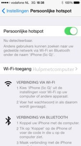 tethering-iphone