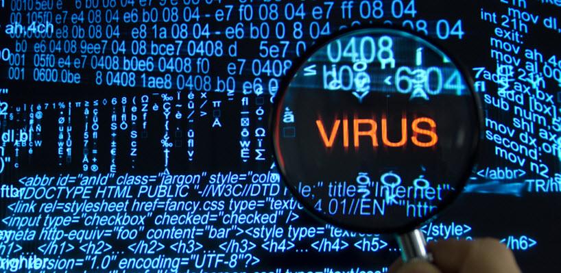 Heb ik een virus op mijn pc? - Computer hulp aan huis