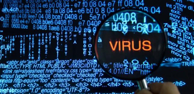 hulp met computer-computer virus