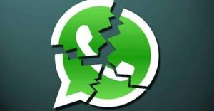 Broken-Whatsapp