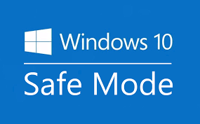 Windows 10 veilige modus
