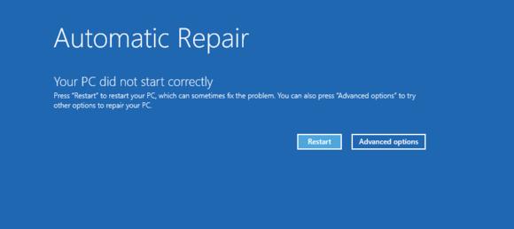 Automatic-Repair