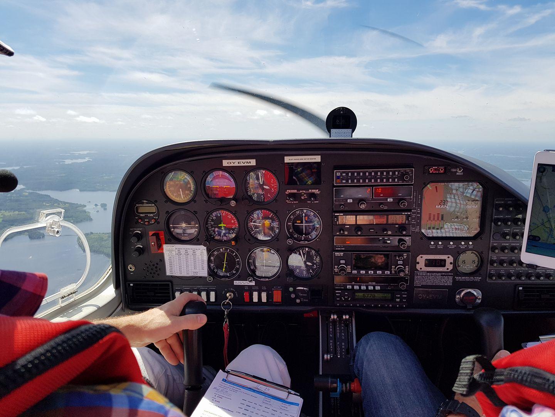 Hultsfreds flygklubb