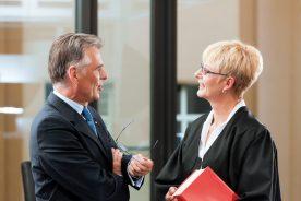 Souffrance Au Travail Et Saisine Du Conseil Des Prudhommes