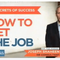 HR Insider Secrets: Watch us on CNN Headline News Making it in America