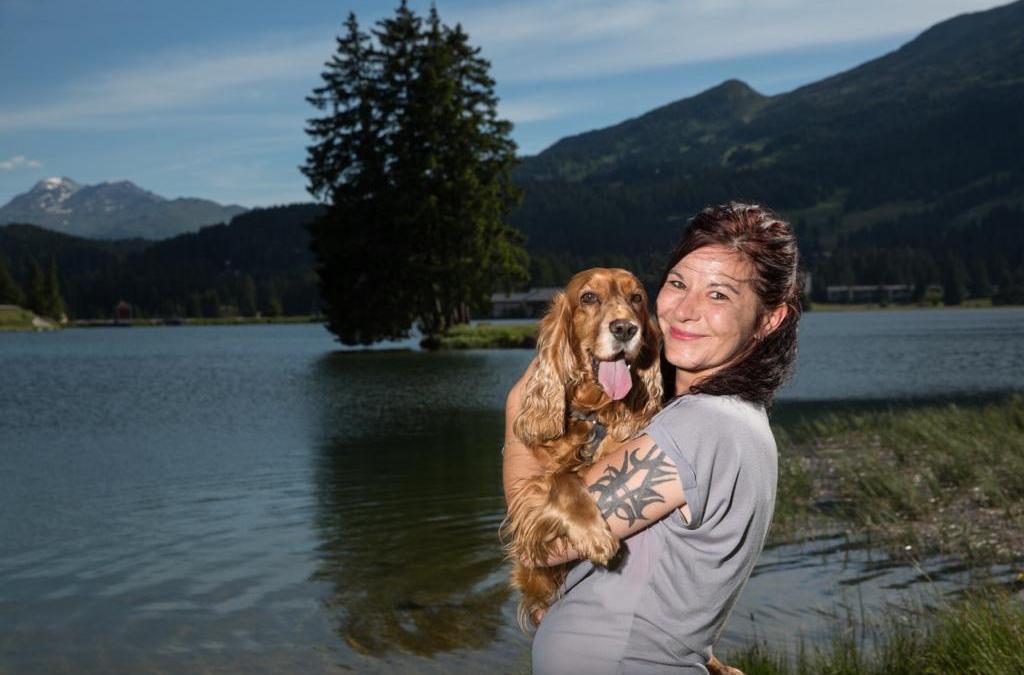 Aus der Schweiz zu Humanas