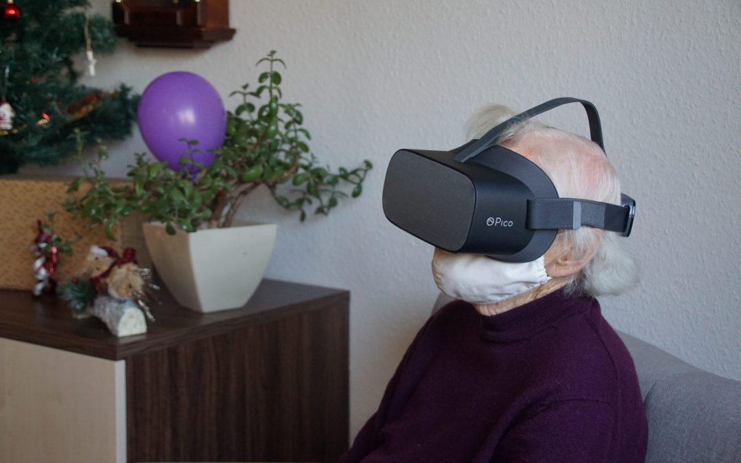 Virtuelle Weihnachtskonzerte in den Humanas-Wohnparks
