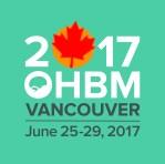 OHBM 2017