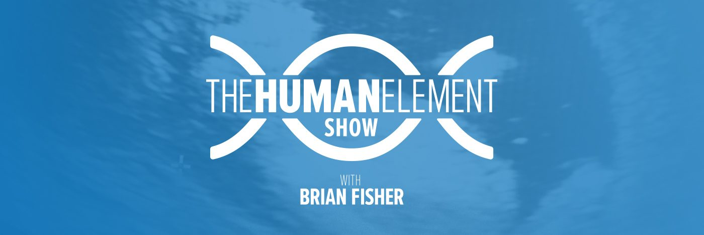 Join the Conversation on The Human Element!