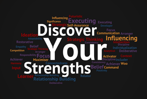 Photo of Diiscover Your Strength – II