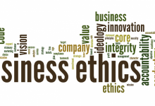 Photo of Can We Afford Business Ethics?