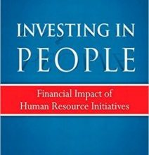 Photo of Investing in People: Financial Impact of Human Resource Initiatives