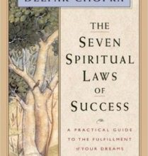 Photo of The Seven Spiritual Laws of Success: A Practical Guide to the Fulfillment of Your Dreams