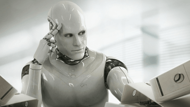 The 5 Jobs Robots Will Take First