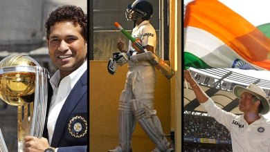 Sachin Tendulkar Second Innings