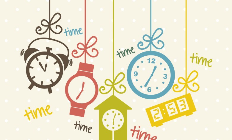 Time Management for Women