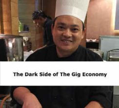 Photo of The Dark Side of the Gig Economy