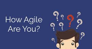 Photo of How Agile are You?