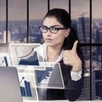 Entrepreneurs have a STORY, not a CV