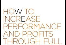 Photo of We: How to Increase Performance and Profits through Full Engagement