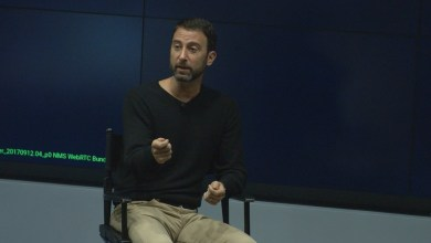 "Photo of Eli Finkel: ""How The Best Marriages Work"" 